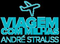 Viagem com Milhas – Andre Strauss