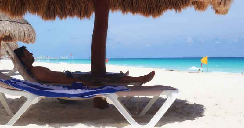 Andre Strauss Milhas - Cancun
