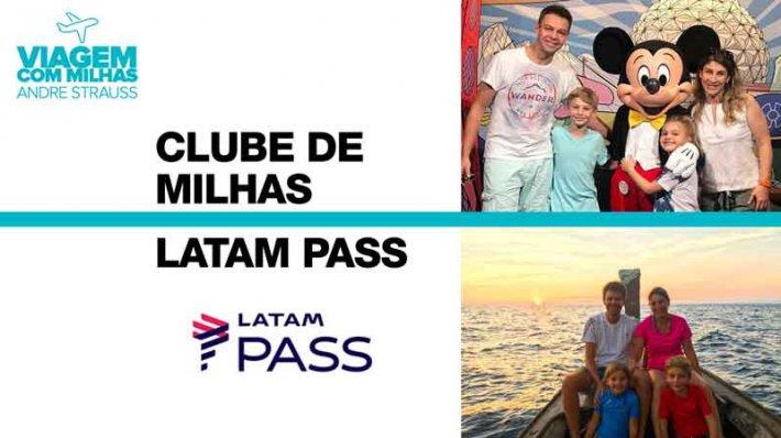 Latam Pass Como Funciona